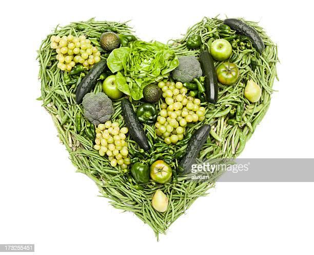 J'adore fruits et légumes