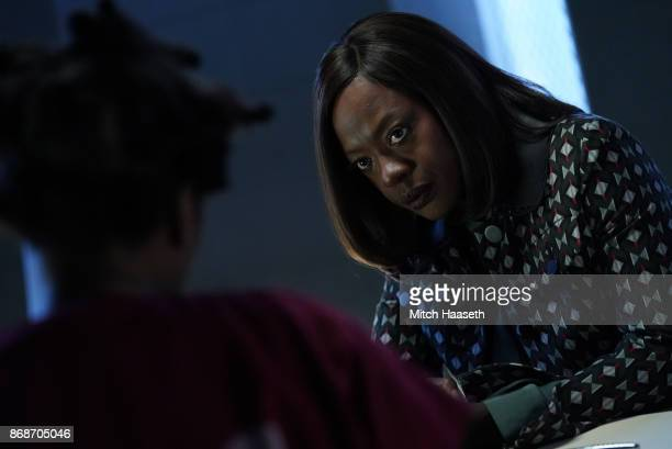 MURDER 'I Love Her' Bonnie's suspicions about Annalise's big case drive her to surprising lengths to get answers while flashbacks reveal the genesis...