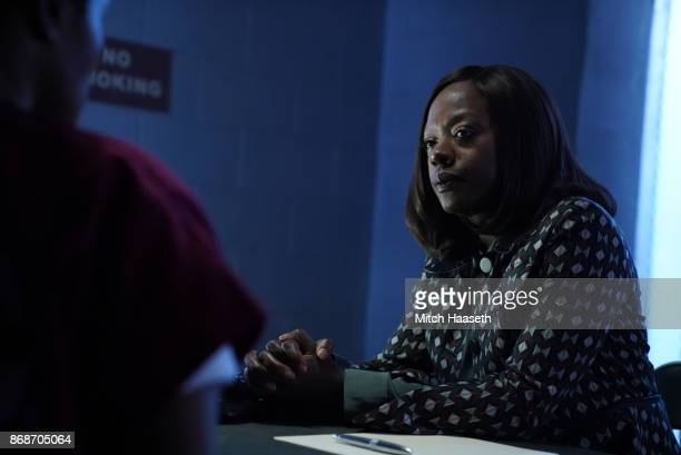 MURDER I Love Her Bonnie's suspicions about Annalise's big case drive her to surprising lengths to get answers while flashbacks reveal the genesis of...