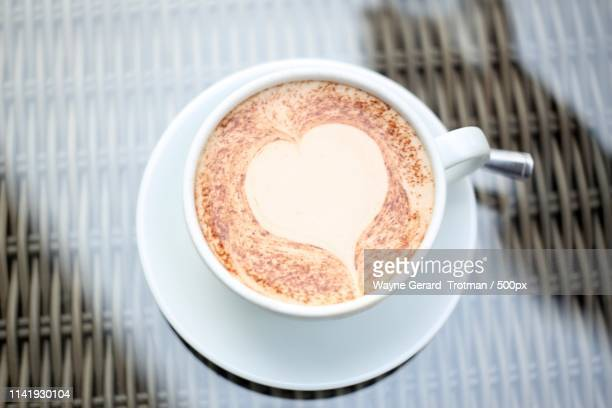 i love hot chocolate - wayne gerard trotman stock pictures, royalty-free photos & images