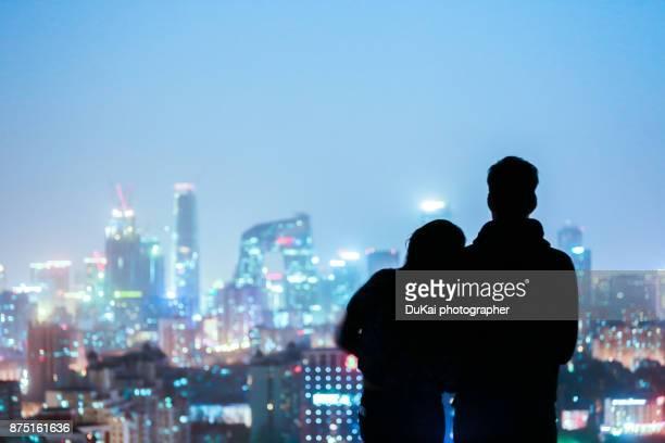 Love in Beijing