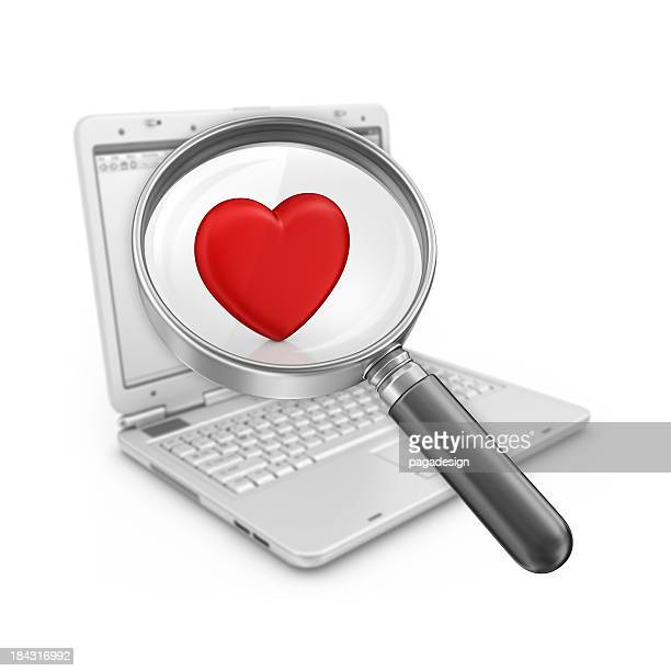 love internet search