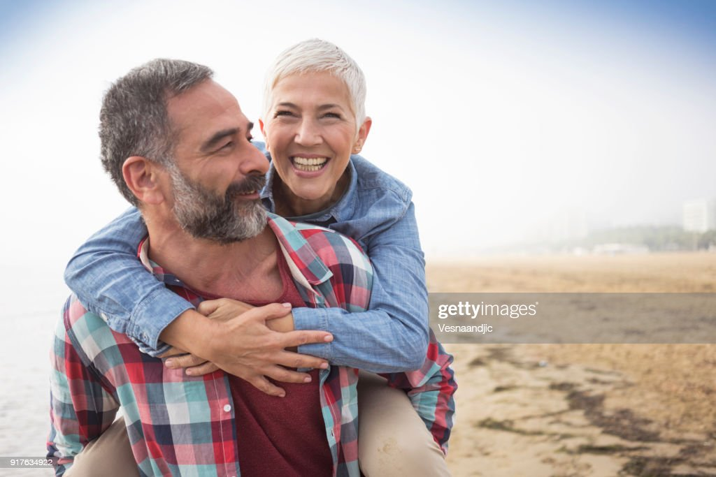Love is always playful : Stock Photo