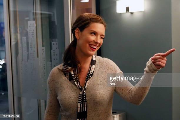 NEWS 'Love Is Dead' Episode 209 Pictured Briga Heelan as Katie