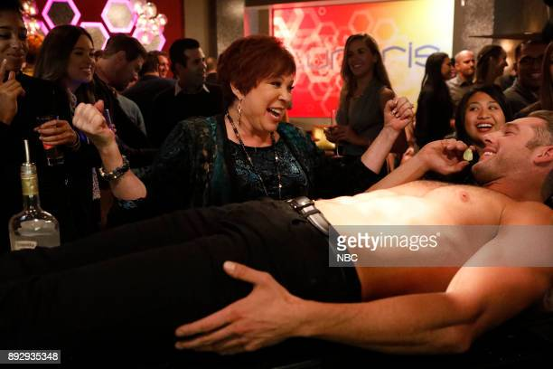 NEWS 'Love Is Dead' Episode 209 Pictured Vicki Lawrence as Angie