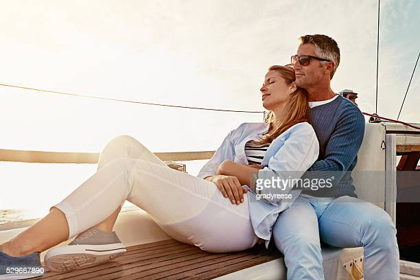 Love is keeping your marriage on honeymoon