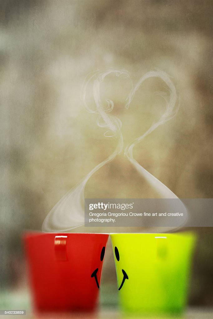 Love is... : Stock Photo