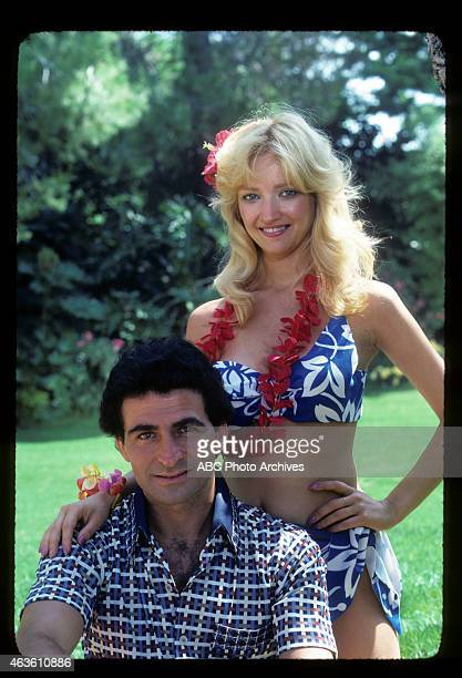 ISLAND Love Island / The Sisters Airdate May 14 1983 PAUL
