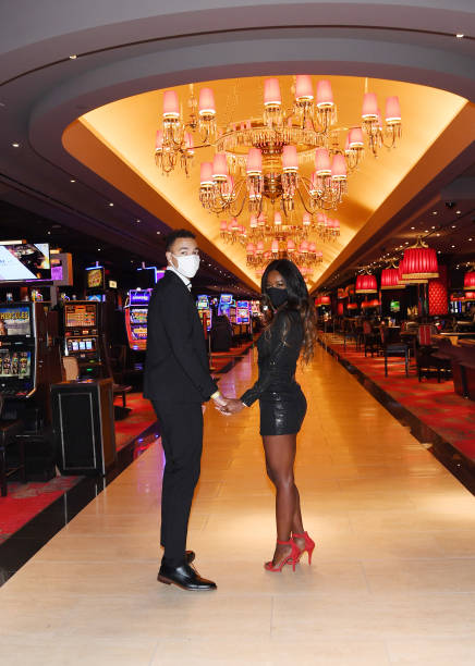NV: Reopening of The Cromwell, the Final Strip Resort to Reopen and the First Adults-Only Hotel and Casino on Las Vegas Blvd.