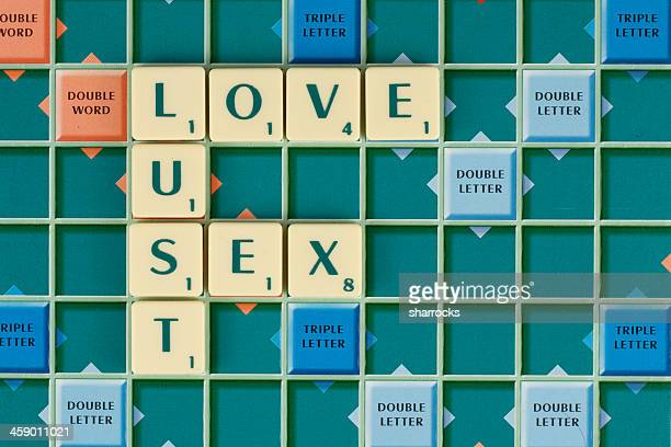 Love, Lust and sex