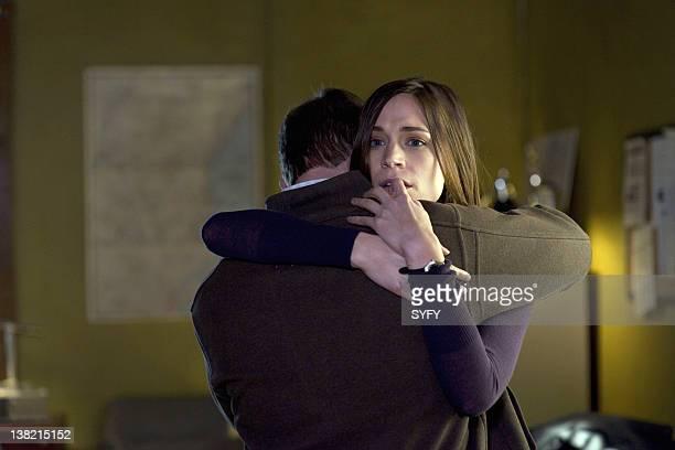 HAVEN Love Machine Episode 203 Pictured Kathleen Munroe as Agent Audrey Parker