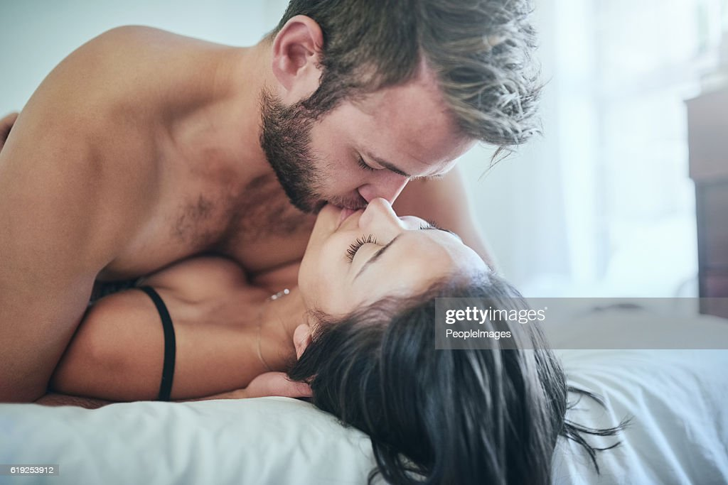 Love made me do it : Stock Photo