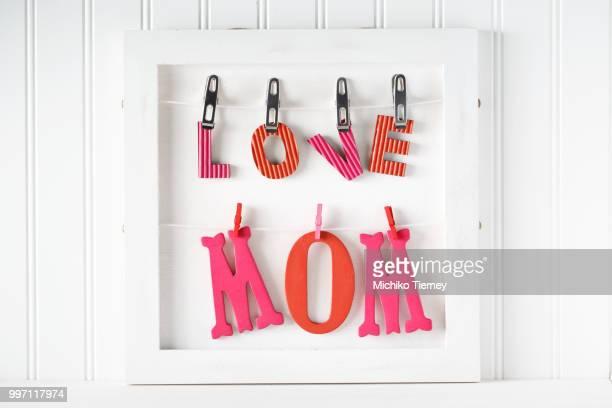 Love Mom