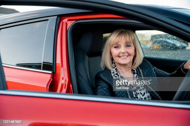 i love my car - british culture stock pictures, royalty-free photos & images