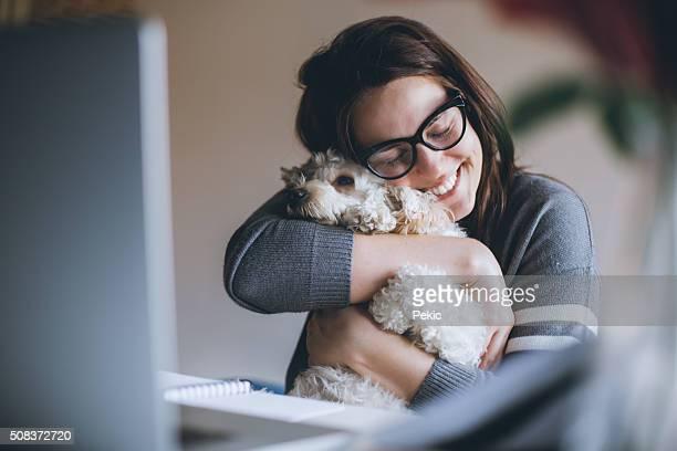 犬好きです。