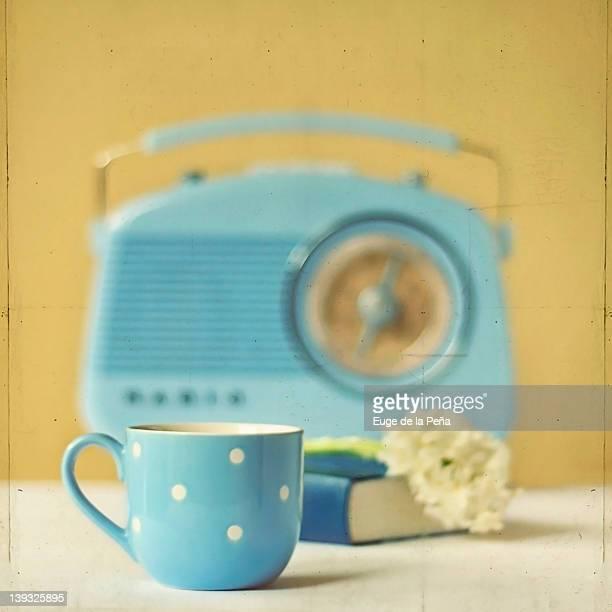 I love my retro radio