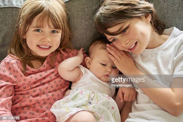 i love my siblings - brother stock pictures, royalty-free photos & images