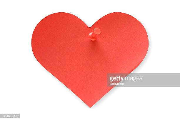 Love Note (Clipping Path Included)