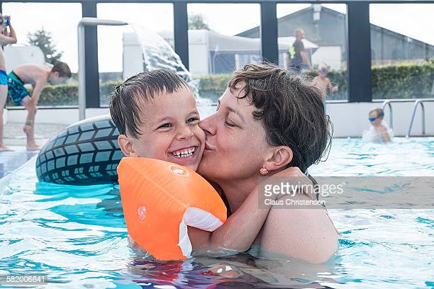 love of a mother - arm band stock pictures, royalty-free photos & images