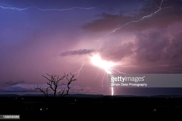 Love Road Lightning