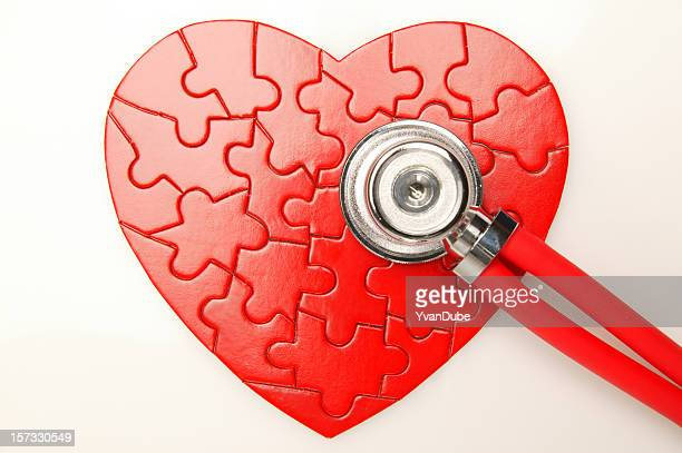 60 Top Puzzle Piece Heart Pictures, Photos, & Images - Getty