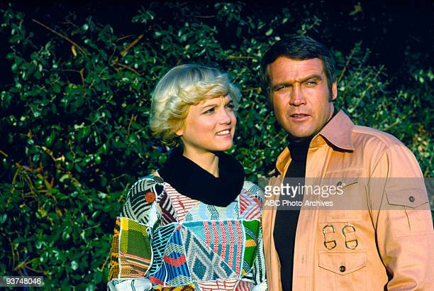 MAN Love Song for Tanya Season Three 2/15/76 Steve escorted a Soviet athlete Tanya during her stay in the US