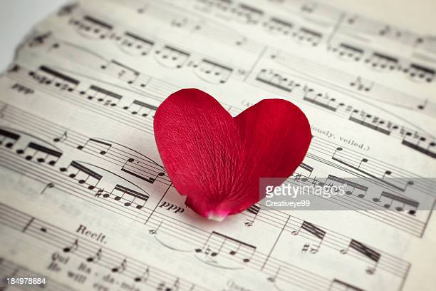 love song - singing stock pictures, royalty-free photos & images