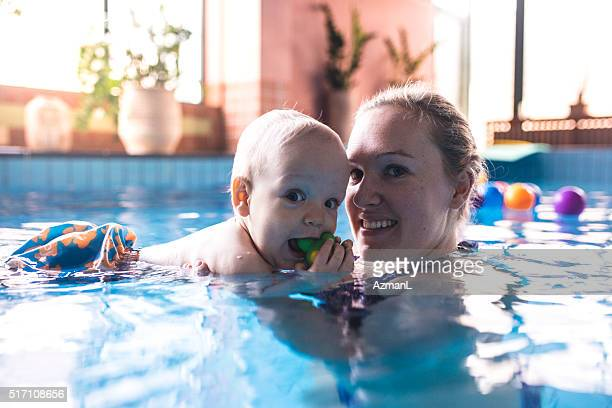 J'adore la piscine