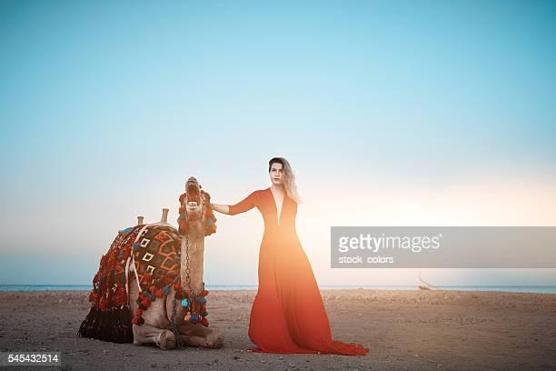 love the arabian culture