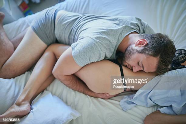 i love this part of your body - man love stock photos and pictures