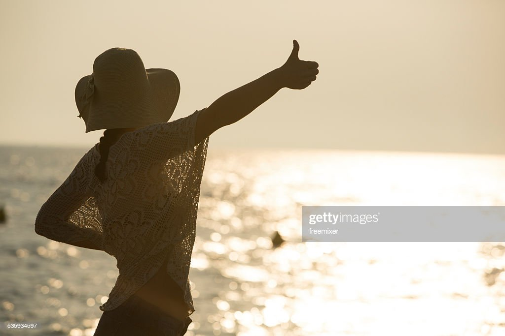 Love this summer! : Stock Photo