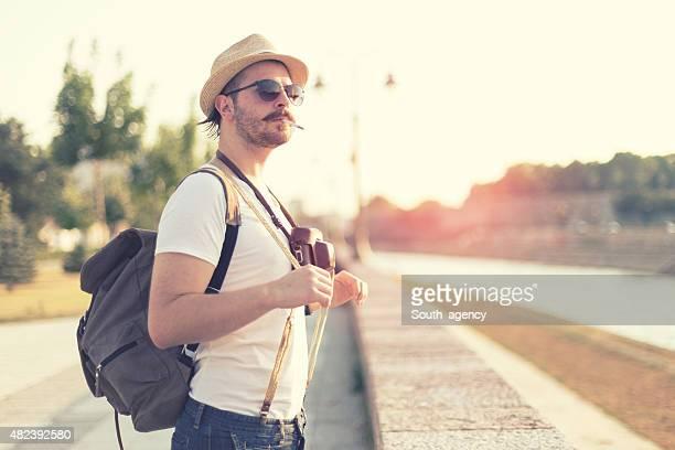 Vous aimez voyager