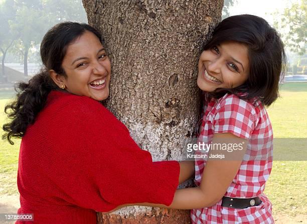 Love Trees, Save Trees