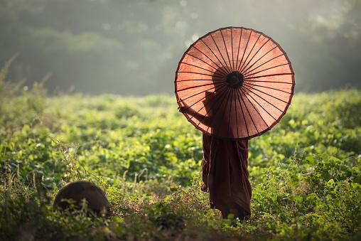 Love umbrella - gettyimageskorea