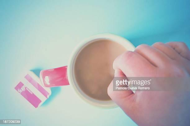 I love white tea