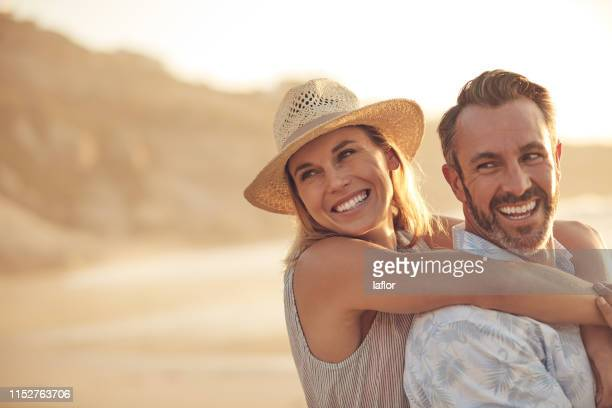 love will make you happier than you've ever been - wife stock pictures, royalty-free photos & images