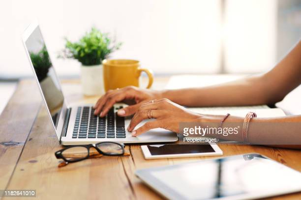 i love working from home - one person stock pictures, royalty-free photos & images