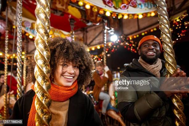 i love xmas markets - nostalgia stock pictures, royalty-free photos & images