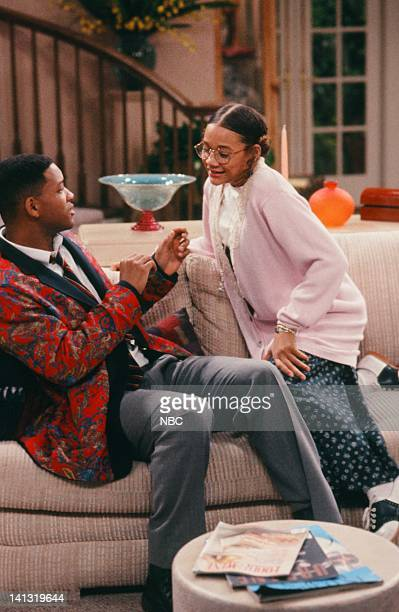 AIR 'PS I Love You' Episode 6 Pictured Will Smith as William 'Will' Smith Michole White as Lindsey Simon Photo by Chris Haston/NBCU Photo Bank