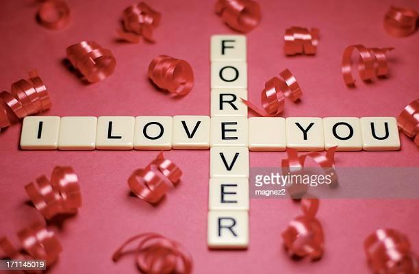 Ewige Liebe Kreuzworträtsel