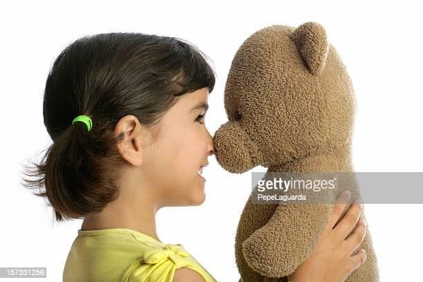 I love you, Teddy!