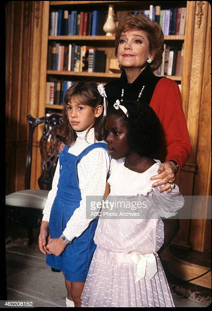 HOTEL 'Lovelines' Airdate February 19 1986 WITH