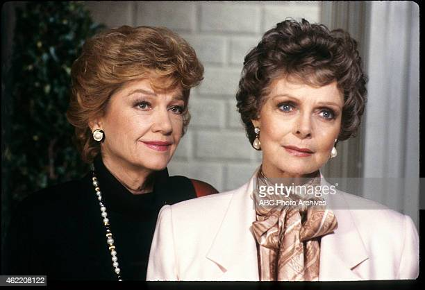 HOTEL 'Lovelines' Airdate February 19 1986 LOCKHART