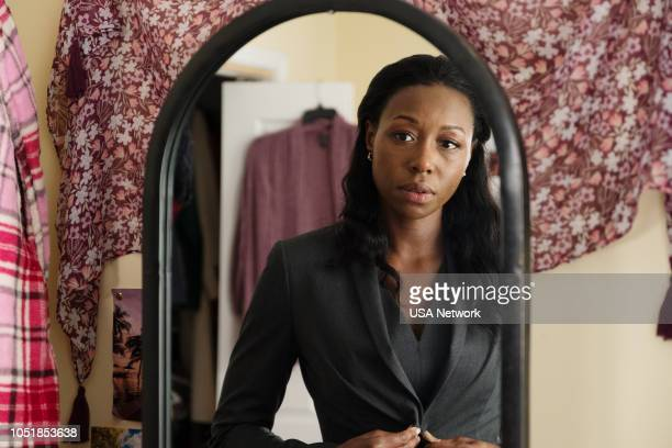 THE PURGE 'Lovely Dark and Deep' Episode 107 Pictured Amanda Warren as Jane