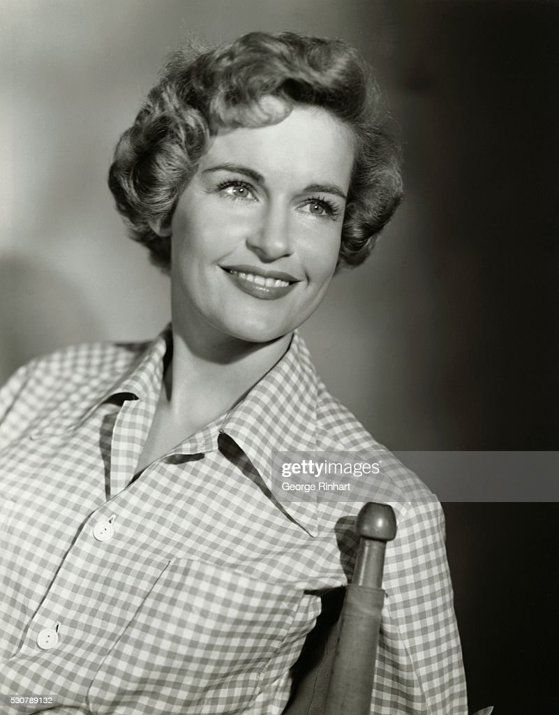 lovely diana dill douglas who recently returned to films after her