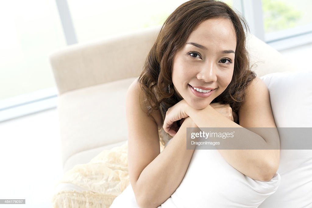 Lovely lady : Stock Photo