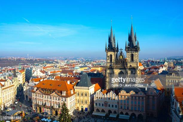 lovely prague - lauro stock pictures, royalty-free photos & images