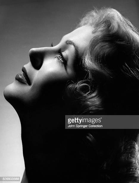 Lovely to look at is Arlene Dahl who recently completed her role in MetroGoldwynMayer's Three Little Words Technicolor motion picture also starring...