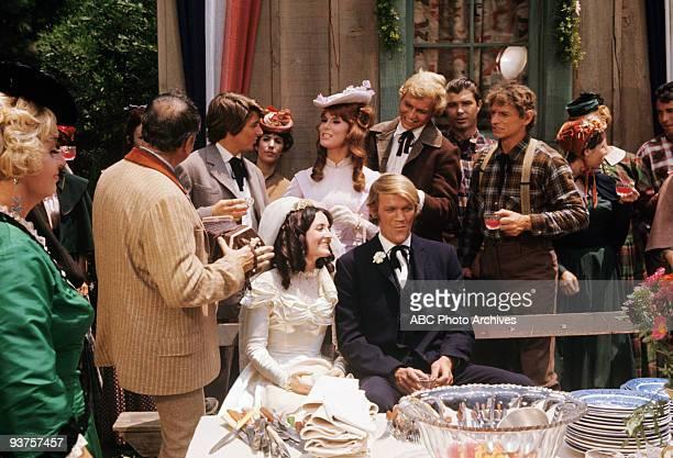 BRIDES Lovers and Wanderers 11/6/68 Joan Blondell Extra Bobby Sherman Majel Barrett Bridget Hanley Bo Svenson David Soul Extras