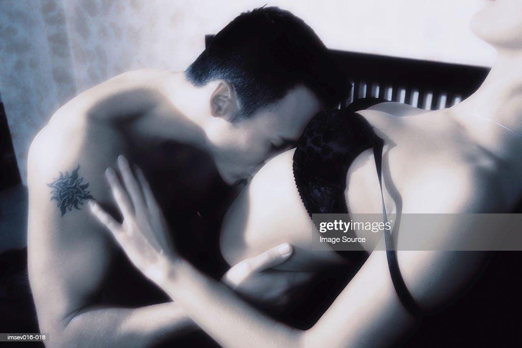 Lovers : Stock Photo